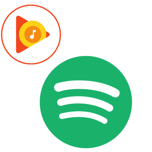 Spotify and Google Play Promotion