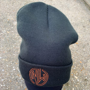 New Wave Beanie